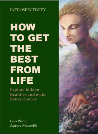 "Cover of the book ""How to get the best from life"""