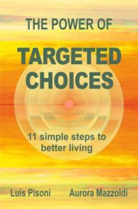 "Cover of ""the Power of Targeted Choices"""